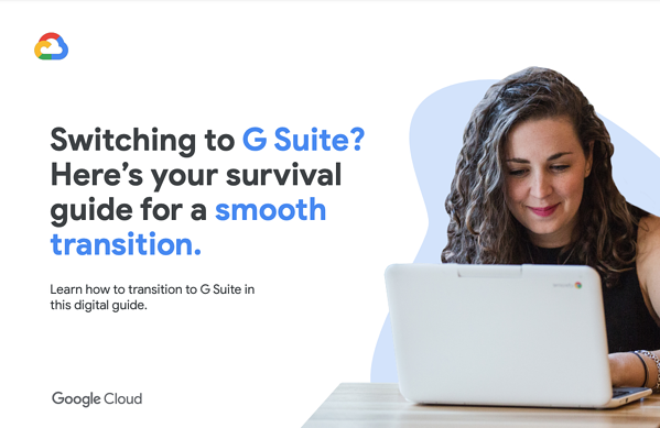 G Suite / Google Workspace Guide