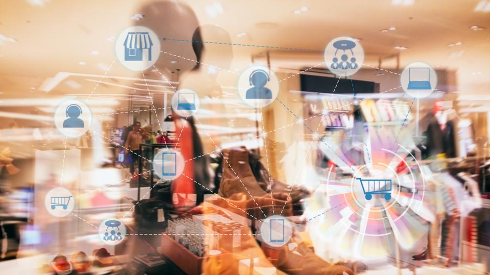 retail digital transformation trends