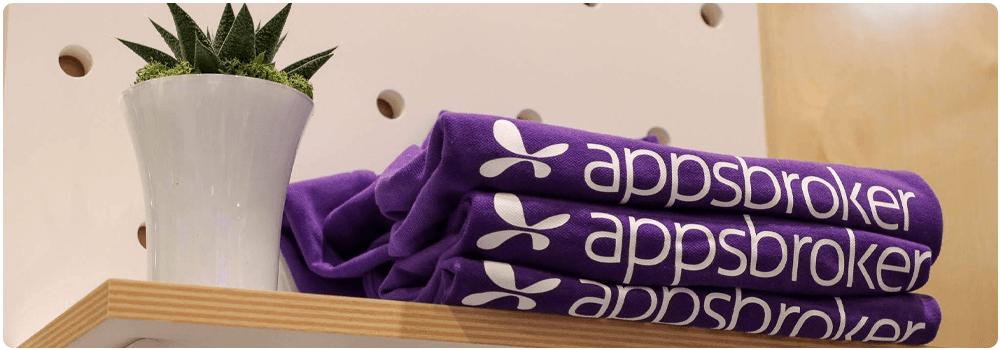 Appsbroker VM Migration 'T-shirt' packages