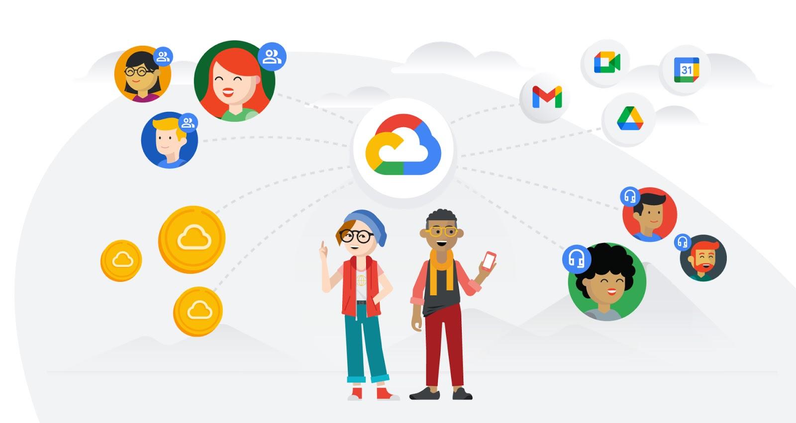 Google Cloud Born-Digital Summit