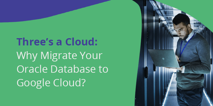 migrate oracle database to cloud